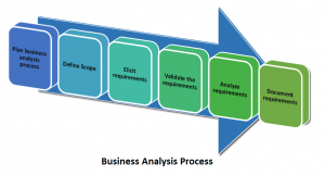 SW Business Analysis