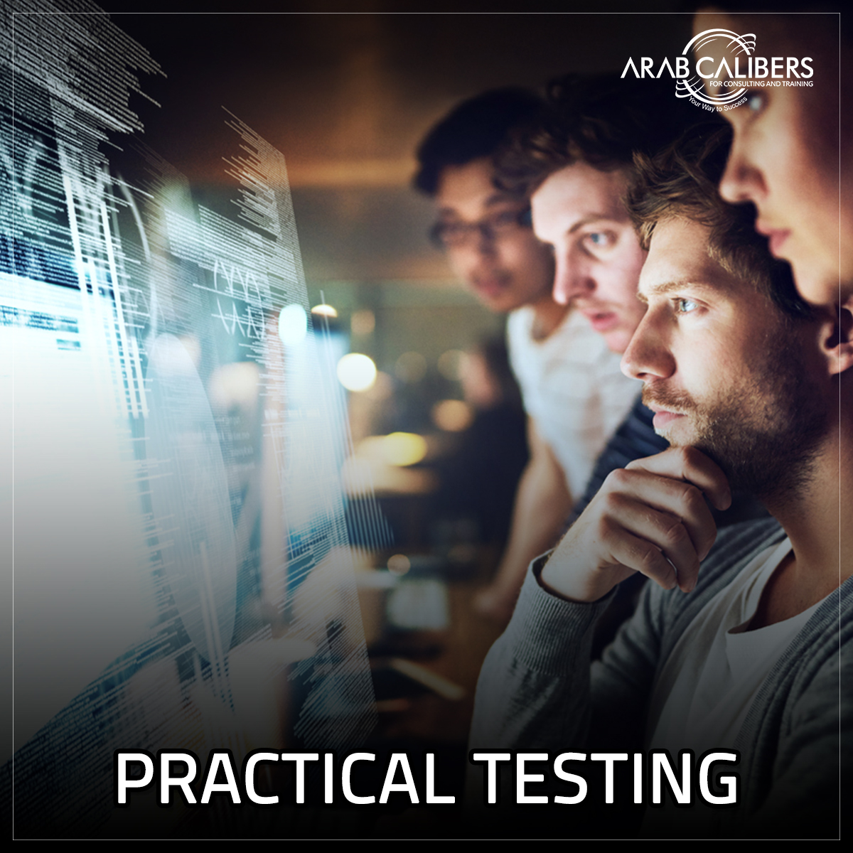 Software Practical Testing