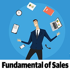 Fundamental of Sales