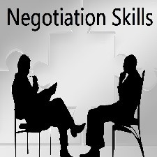 The Art of Negotiation Skills