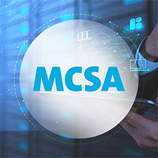 MCSA Cloud Platform and Infrastructure