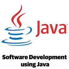 Software Development using Java