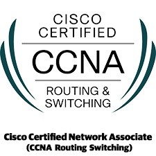 Cisco Certified Network Associate (CCNA  Routing  Switching)