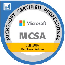 Microsoft Certified Solutions Associate (MCSA Windows Server 2016)