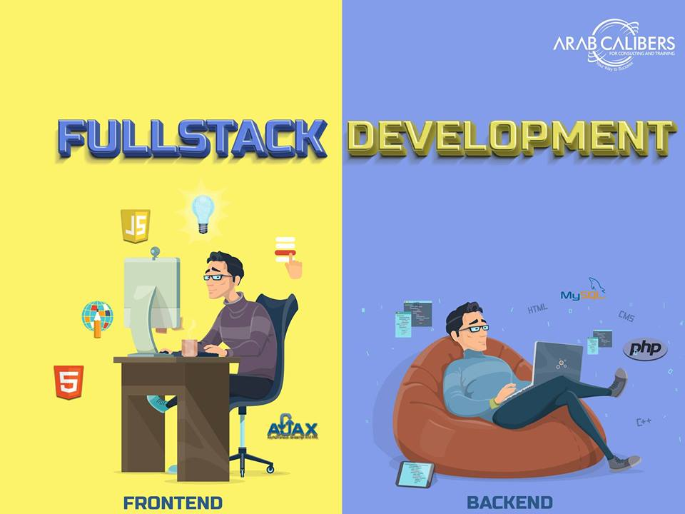 Full Stack Web development Diploma
