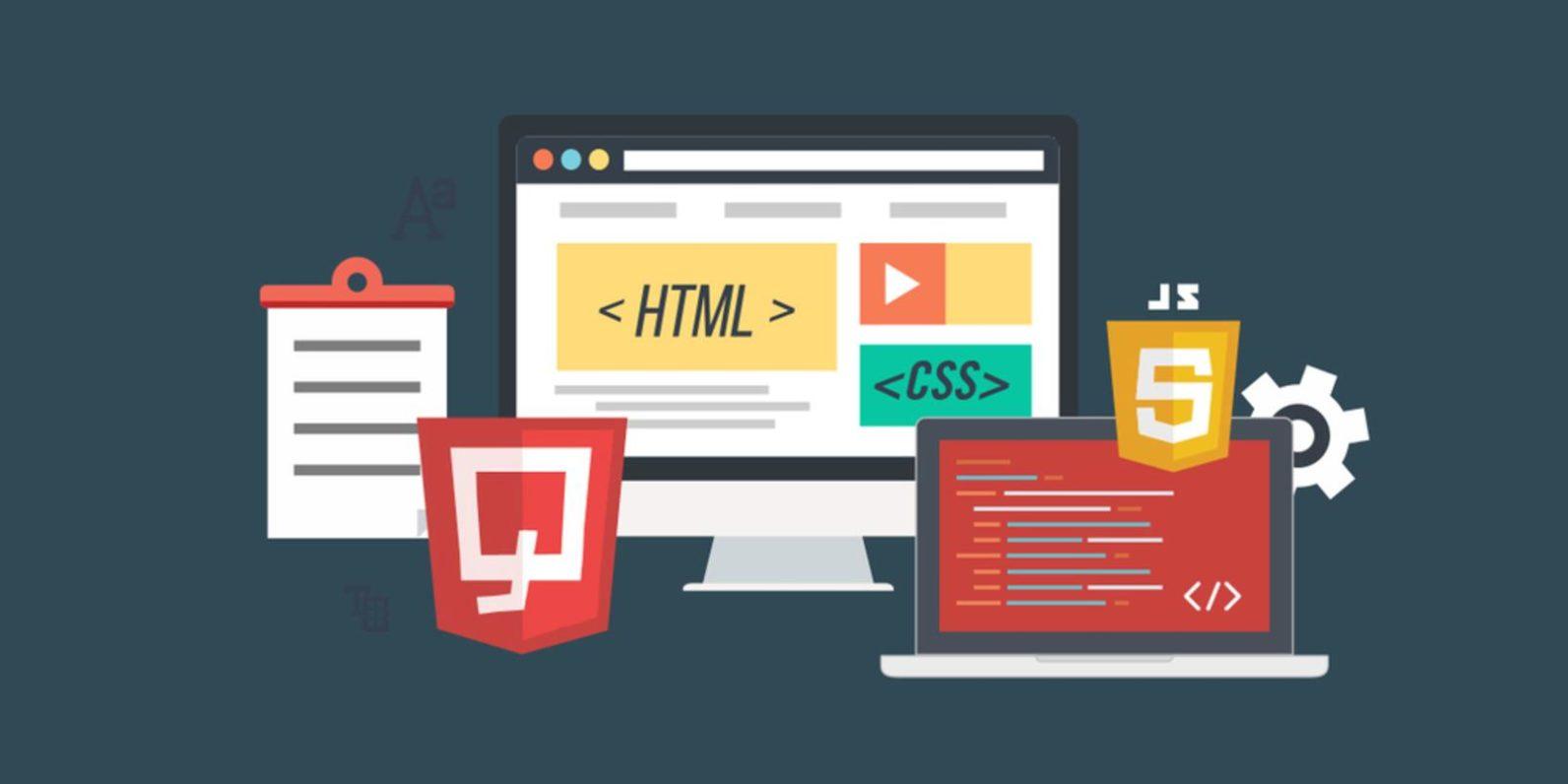 Front End Web Development Diploma
