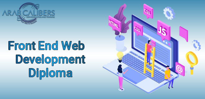 Front End Web Development Diploma